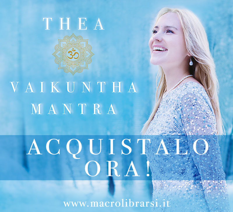 New CD Vaikuntha Mantra